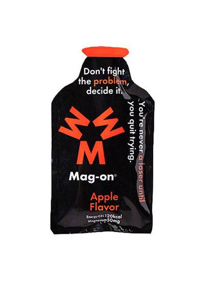 Mag-onエナジージェル アップル